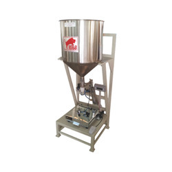 Rishab Batter Packing Machine