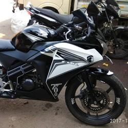 Bike Graphic Stickers at Best Price in India