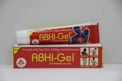 Abhi Gel 30gm ( Diclofenac Gel )