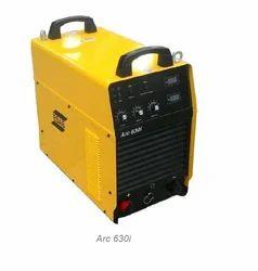 Welding Rectifier - 630 Amps Welding Machine ARC 630i Wholesale