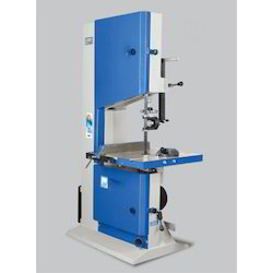 Jai Vertical Band Saws