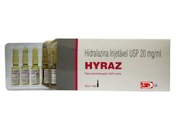 Hydralazine Injection
