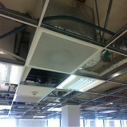 Ceiling Panel Installation Services