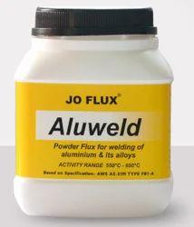 Aluweld Aluminum Welding Flux
