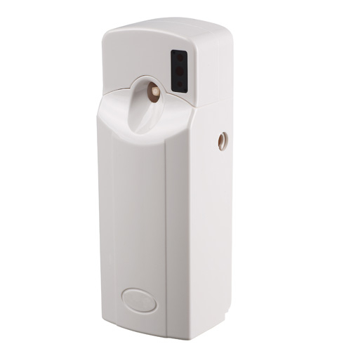 Orchids automatic air freshener dispenser rs 950 piece - Automatic bathroom air freshener ...