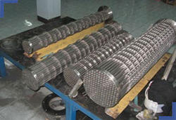 Stainless Steel 310 / 310S Heat Exchanger Tubes