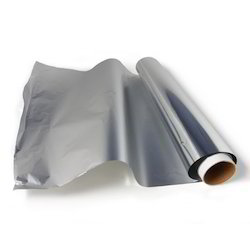 Aluminum Foil and Poly Insulation