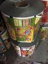 Printed Packaging Rolls