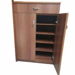 Wooden Shoe Rack Vishwkarma Furniture Manufacturing Company Mumbai Id 11458384397