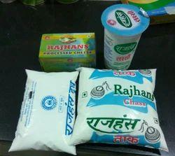 Milk Cheese, Packaging Type: Packet