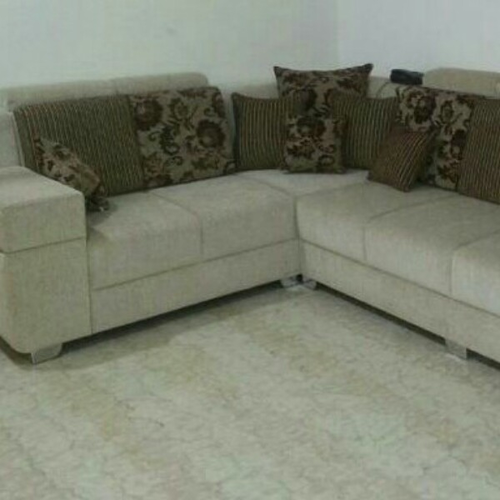 Corner Sofa Set Price In Hyderabad: Manufacturer Of Corner Sofa & Rexin Sofa