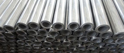 Seamless 316L Stainless Steel Pipes Tubes