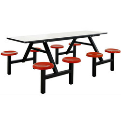 Designer Canteen Dining Table