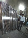 Steel Safety Door  Fire Safety Door