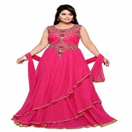 Designer Rani Gown At Rs 2895 Piece Malad West Mumbai Id