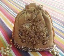 Ladies Potli Bag