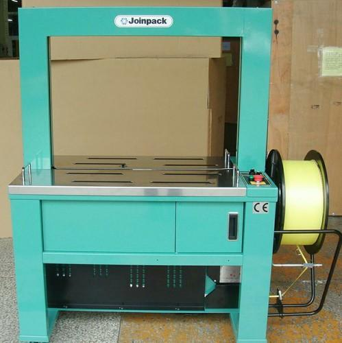 Automatic Strapping Machine, Speed: Approx. 24 straps/Min