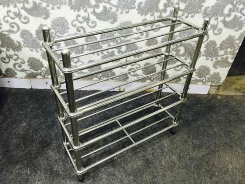 Display Racks Shoes Rack Manufacturer From New Delhi