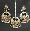 Punjabi Marriage Jewelry Set