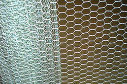 Poultry Wire Mesh