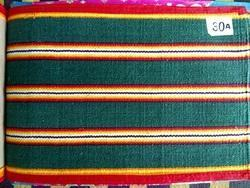 Cotton Striped Carpet