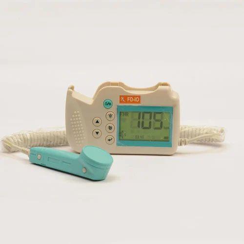 AMOGH Fetal Doppler, 1, 150 GM