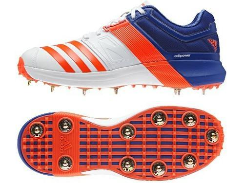 super especiales productos de calidad variedades anchas Adidas Bowling Spikes Model Adipower Shoes