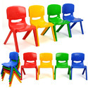 Kids Chair For Playschool