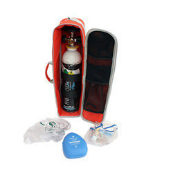 Redvie Projects Emergency Oxygen Kit, Clinical Purpose and Veterinary Purpose