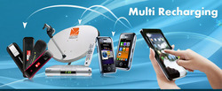Data Card Recharge Service For Master Distributor