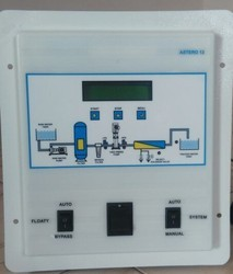 Three Phase Ro Control Panels