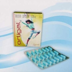 Orligal Capsules 120 Mg
