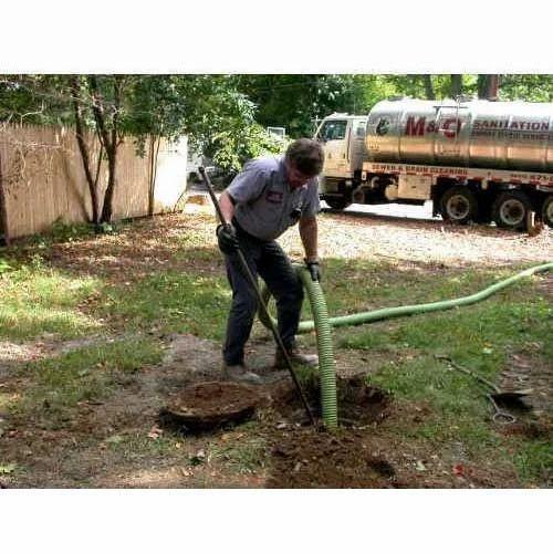wastezyme sm septic tank maintenance - Septic Tank Maintenance