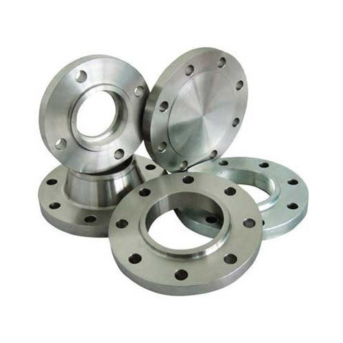 Flange - Stainless Steel Pipe Flange Manufacturer from Mumbai