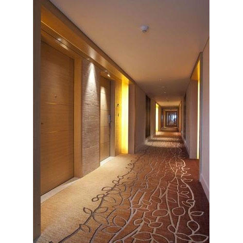 Hotel Lobby Carpet At Rs 100 Square Feet Room Carpet