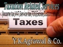 Tax Related Services