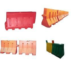 SS Road Barrier Mould