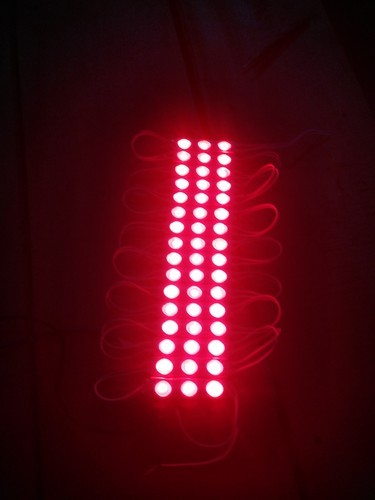 12vdc 1 5w Red Led Modules,3years Warranty