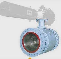 Pentair Valves Control Pvt  Ltd  - Manufacturer of Actuators