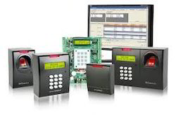 Smart I Access Control System