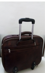 Cabin Size Overnight Bag
