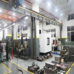 Die Cast Machine Reconditioning Services, Usage: Industrial