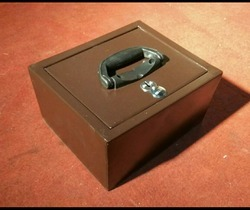 Cash Box Locker
