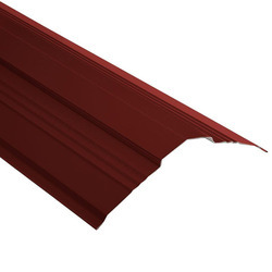 Color Coated Metal Roof Flashing