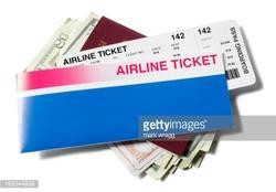 Air Ticket, Railway Ticket, Bus Booking