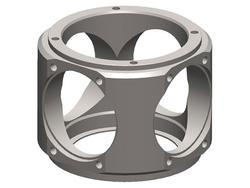 Engineering Industrial Investment Casting