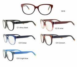 3018 Acetate Eyewear
