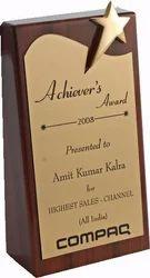 Business Memento Award