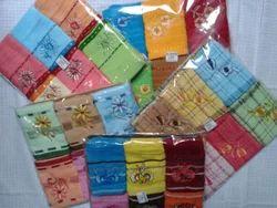 Designer Towel Handkerchief