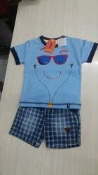 Cotton Kids Baba Suit